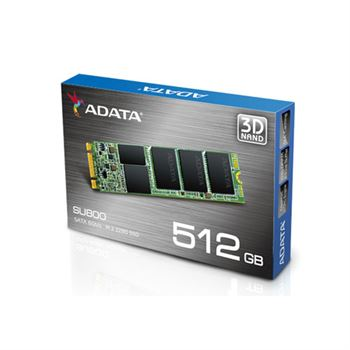 ADATA SU800 512GB M.2 2280 SSD | computerstore.lk | The largest Brand New SSD store in sri lanka