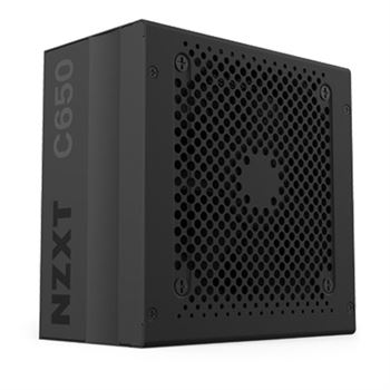 NZXT C650 80 PLUS GOLD (UK) POWER SUPPLY | computerstore.lk | The largest Brand New Power Supplies store in sri lanka