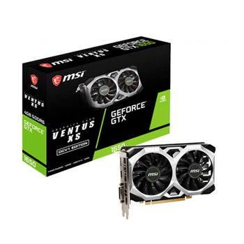 MSI GEFORCE GTX 1650 D6 VENTUS XS OCV1 4GB GDDR6 GRAPHICS CARD | computerstore.lk | The largest Brand New Graphic Cards store in sri lanka