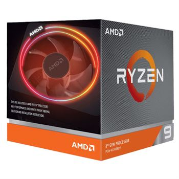 AMD RYZEN 9 3900X DESKTOP PROCESSORS WITH WRAITH PRISM COOLER | computerstore.lk | The largest Brand New Processors store in sri lanka