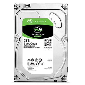 SEAGATE DESKTOP HDD BARRACUDA ST2000DM006 2TB 64MB CACHE SATA 6.0GB/S 3.5 | computerstore.lk | The largest Brand New HDD store in sri lanka
