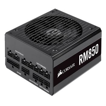 CORSAIR RM850 – 850 WATT 80 PLUS GOLD CERTIFIED FULLY MODULAR POWER SUPPLY | computerstore.lk | The largest Brand New Desktop Accessories store in sri lanka