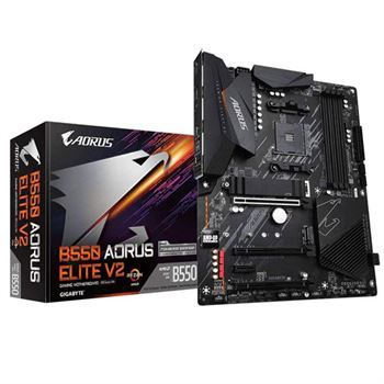 GIGABYTE B550 AORUS ELITE V2 MOTHERBOARD | computerstore.lk | The largest Brand New Gigabyte store in sri lanka