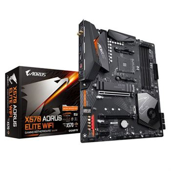 GIGABYTE X570 AORUS ELITE WI-FI GAMING MOTHERBOARD | computerstore.lk | The largest Brand New Gigabyte store in sri lanka