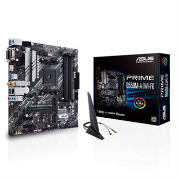 ASUS PRIME-B550M-A (WI-FI) MOTHERBOARD | computerstore.lk | The largest Brand New Asus store in sri lanka