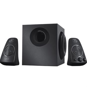 LOGITECH Z623 2.1 SPEAKER SYSTEM WITH SUBWOOFER | computerstore.lk | Used and Brand New Computers in Sri lanka