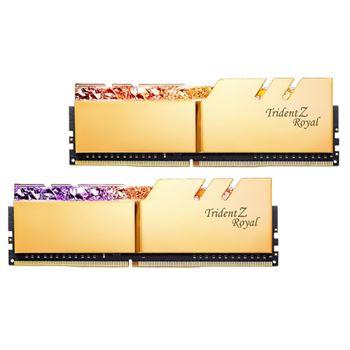 G.SKILL TRIDENT Z ROYAL RGB 16GB (2X8GB) DDR4 3600MHZ DIMM MEMORY KIT | computerstore.lk | The largest Brand New DDR 4 store in sri lanka