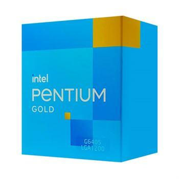 INTEL PENTIUM GOLD G6405 4M CACHE, 4.10 GHZ (4 THREADS, 2 CORES) DESKTOP PROCESSOR   computerstore.lk   The largest Brand New Power Supplies store in sri lanka