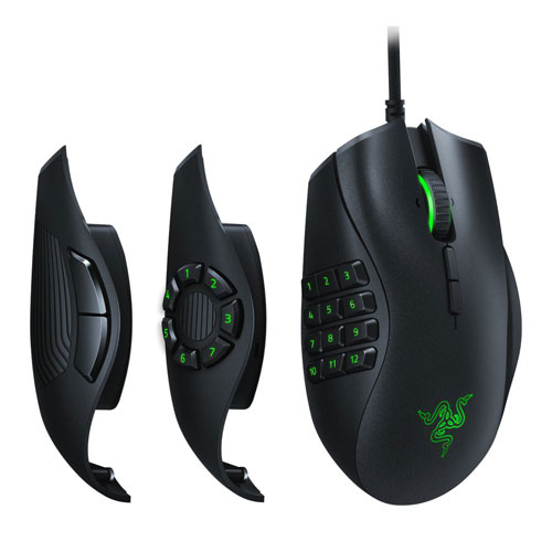 RAZER NAGA TRINITY – CHROMA WIRED MMO GAMING MOUSE | computerstore.lk | The largest Brand New Mouse store in sri lanka