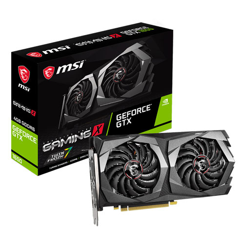 MSI GEFORCE GTX 1650 D6 GAMING X 4GB GDDR6 GRAPHICS CARD | computerstore.lk | The largest Brand New Graphic Cards store in sri lanka