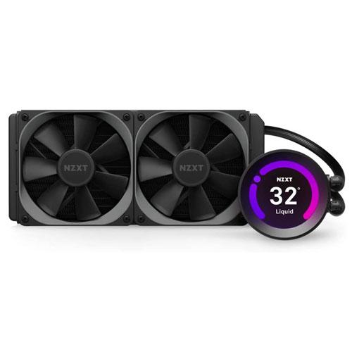 NZXT KRAKEN Z53 240MM CPU LIQUID COOLER | computerstore.lk | The largest Brand New Desktop Accessories store in sri lanka