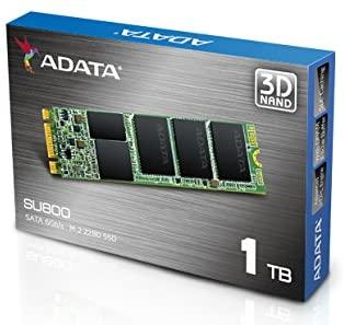 ADATA SU800 1TB M.2 2280 SATA 3D NAND Internal SSD | computerstore.lk | The largest Brand New Internal store in sri lanka