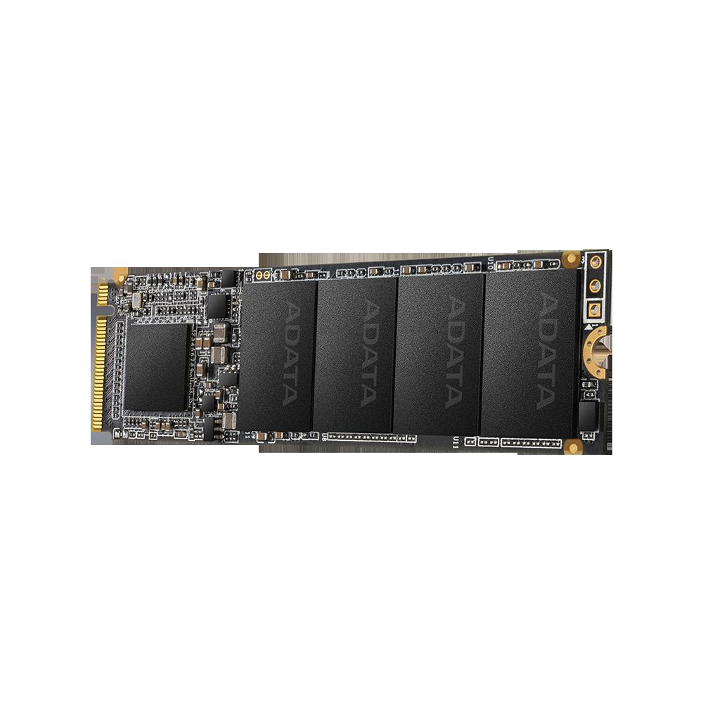 XPG SX6000 Lite 512GB 3D NAND PCIe Gen3x4 M.2 2280 SSD | computerstore.lk | The largest Brand New Internal store in sri lanka